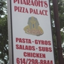 Pharaoh's Pizza Palace