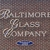 Baltimore Glass Co Inc