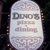 Dino's & Santino's Pizza & Dining