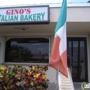 Gino's Market
