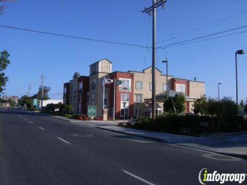 Comfort Inn - San Carlos, CA