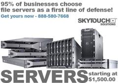 SKYTOUCH™ Solutions, LLC - Asbury Park, NJ