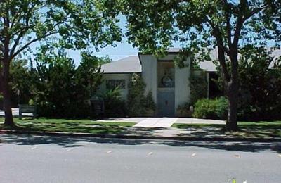Open Gate Parent Cooperative Nursery School - Redwood City, CA