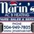 Marin Heating & Air Conditioning