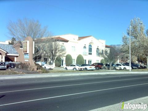 Contact Lens Associates Llc Albuquerque Nm 87109 Yp Com