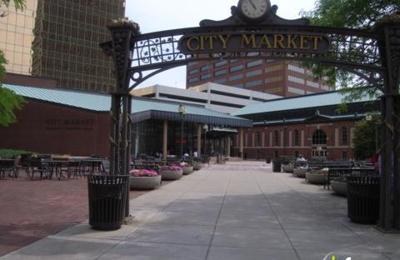 City Market - Indianapolis, IN