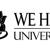 We Heal University