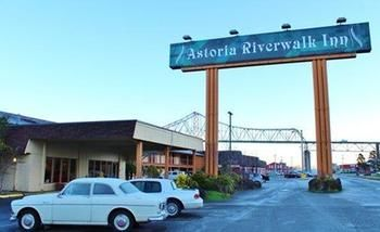 Astoria Riverwalk Inn, Astoria OR