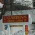 U Garden Restaurant