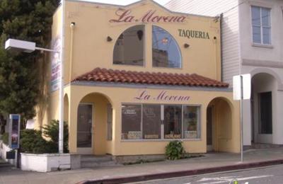 Taqueria La Morena - South San Francisco, CA