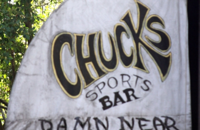 Chucks Sports Bar - New Orleans, LA