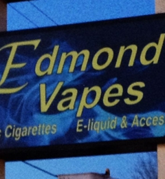 Edmond Vapes Vapor Shop - Edmond, OK