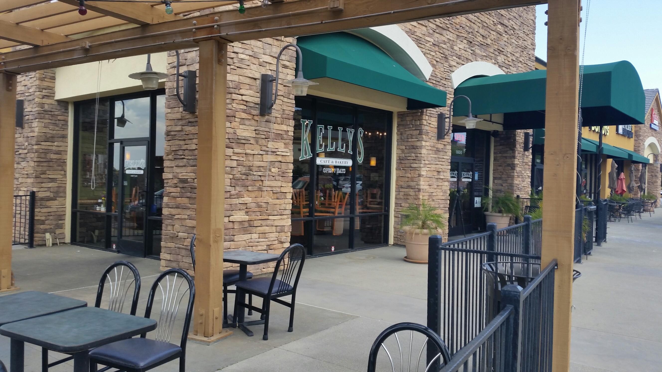 Kelly's Diner, Lake Elsinore CA