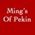 Mings Of Pekin