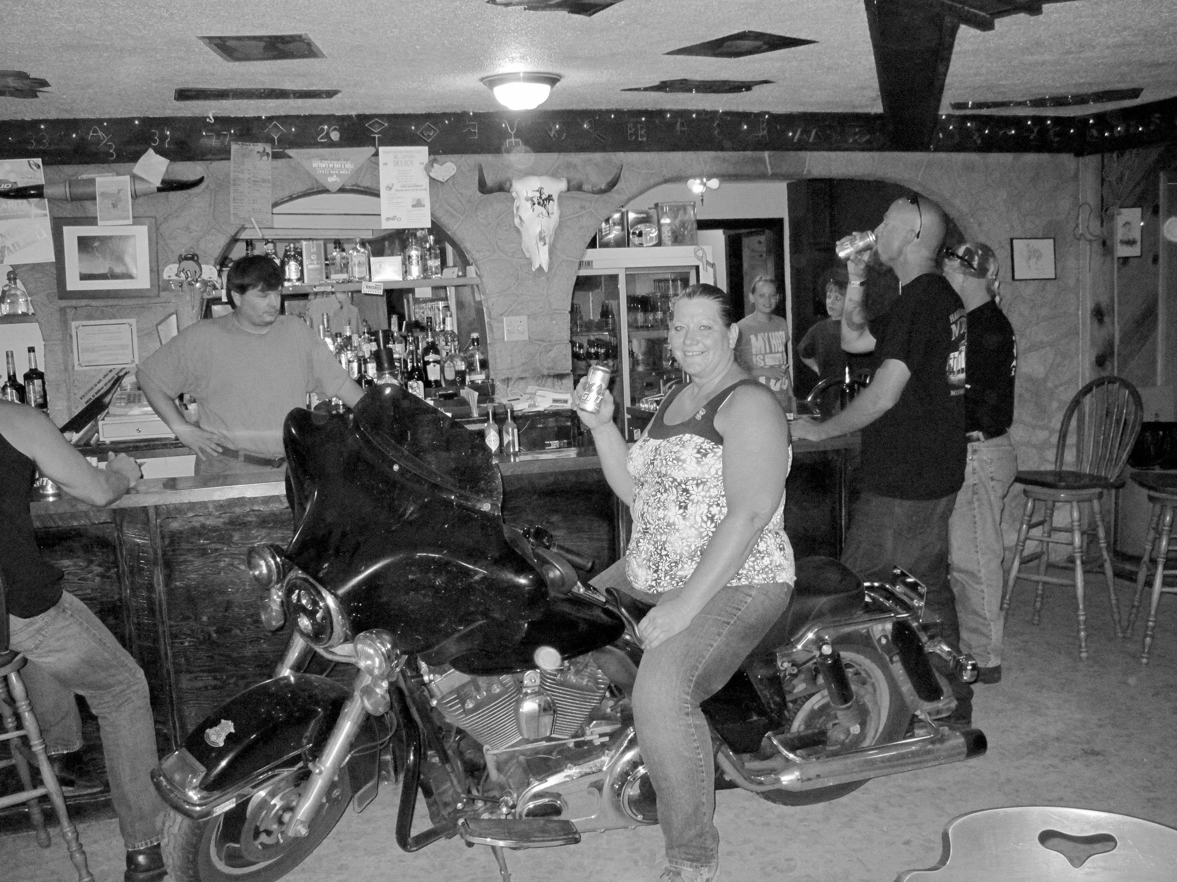 Crook County Saloon, Sundance WY
