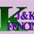 J & K Fencing Inc