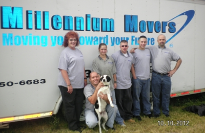 Millennium Movers