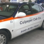 Culpeper Cab Co