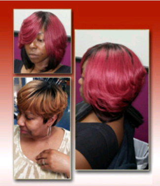 Hair Talk, Woodbridge VA