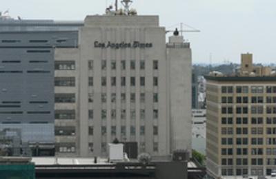 Los Angeles Times - Los Angeles, CA