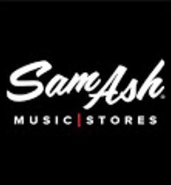 Sam Ash Music - San Antonio, TX