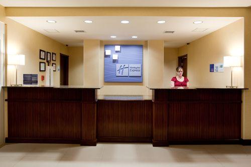 Holiday Inn Express & Suites Lamar, Lamar CO