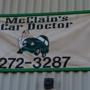McClain's Car Doctor