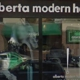 Alberta Modern Hair