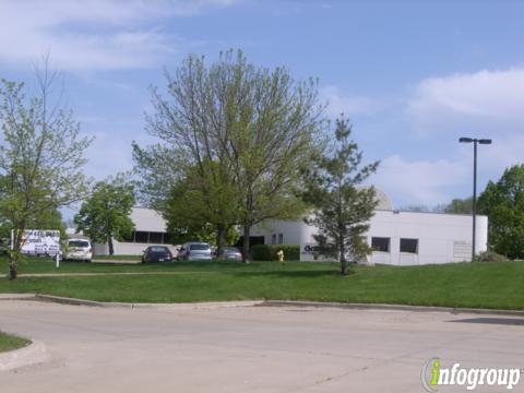 Thomas Hamilton Associates West Des Moines Ia 50266