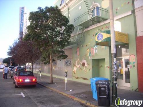 Abada Capoeira Sf - San Francisco, CA