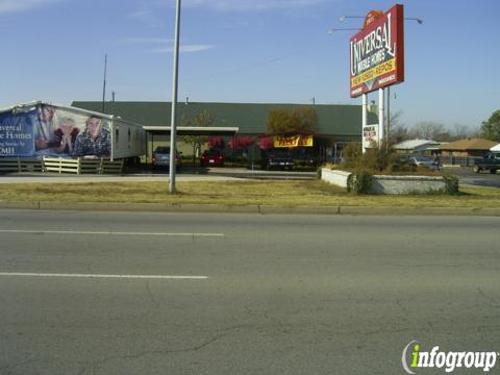 Universal Mobile Homes Inc - Oklahoma City, OK