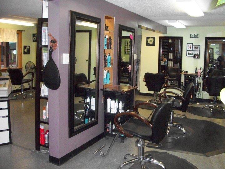 Shear Designs Hair Studio, Brattleboro VT