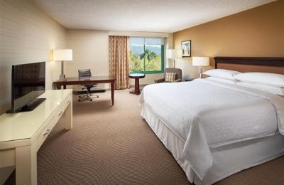 Sheraton San Jose Hotel - Milpitas, CA