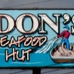 Don's Seafood Hut