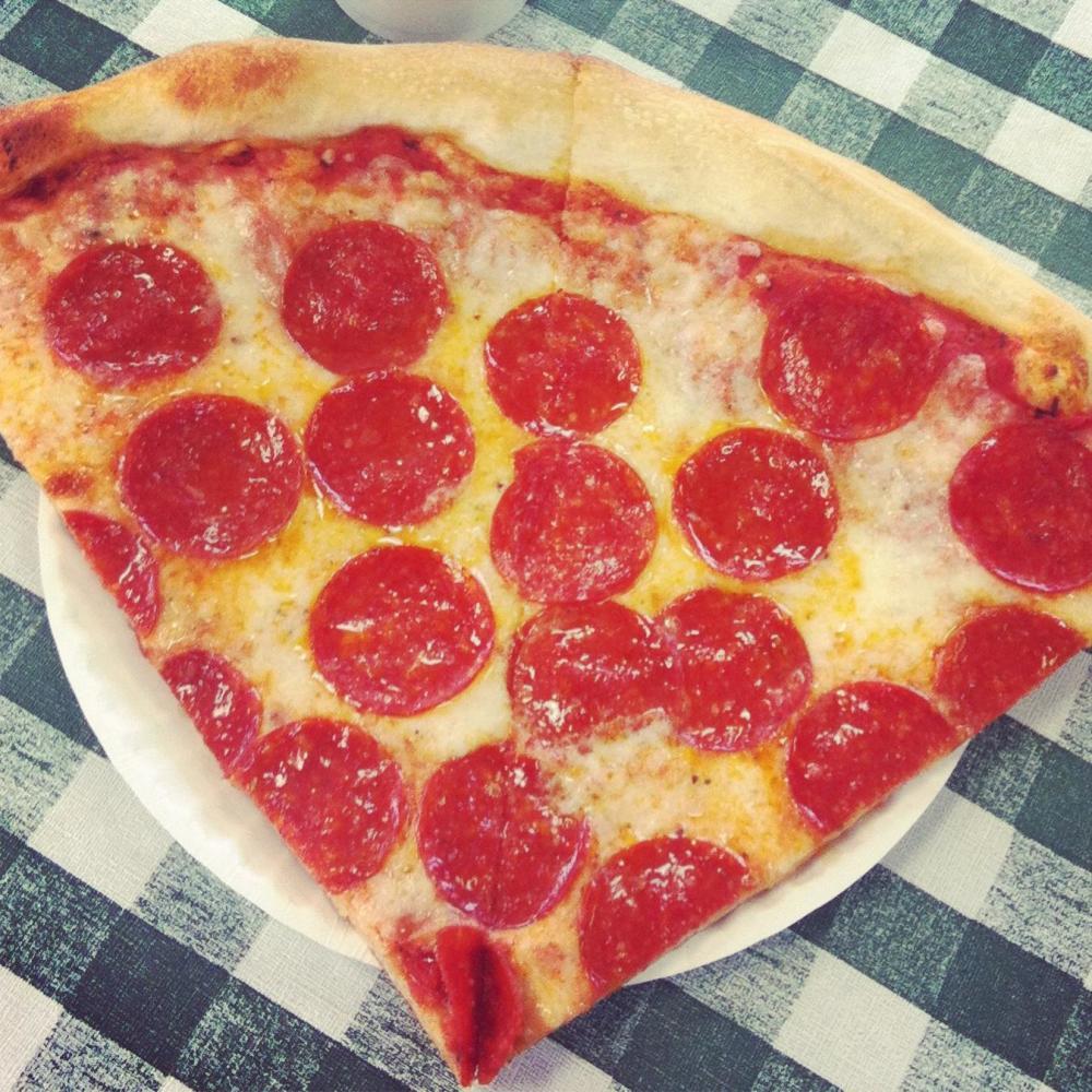 Nizza Pizza Pasta & Subs, Weatherford TX