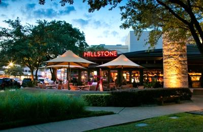 Hillstone - Dallas, TX