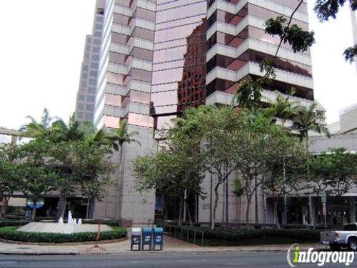 KY International Inc - Honolulu, HI