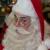 Storybook Santa Claus