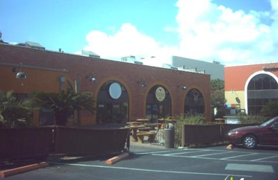 Water Street Oyster Bar - Corpus Christi, TX