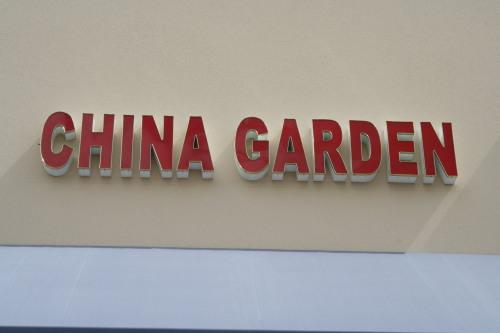 China Garden, Baden PA
