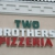 Two Brothers Pizzaria