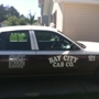 Bay City Cab Company