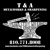 T & A Metalworks & Sharpening