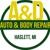 A & D Repair Inc