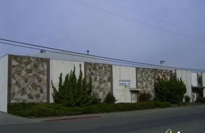 Phoenix Glass Decorating Co - Hayward, CA