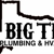 Big Tex Plumbing & Hvac Inc