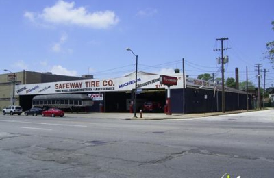 Downtown Safeway Tire & Car Care - Cleveland, OH
