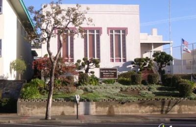 S San Francisco Women's Club - South San Francisco, CA
