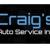 Craig's Auto Service