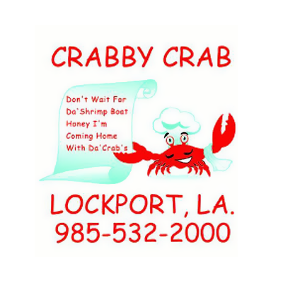 Crabby Crab, Lockport LA